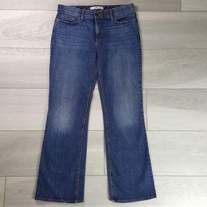 Levis 525 Perfect Waist Bootcut Jeans Size 12 M